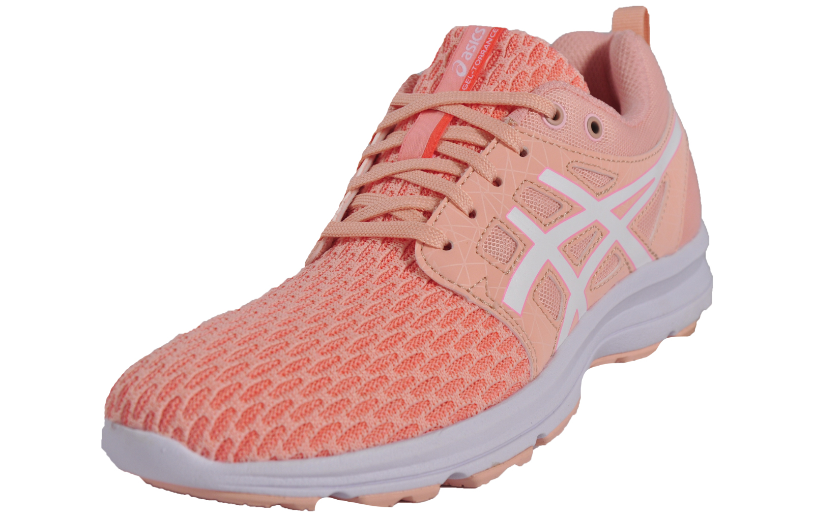 Chaussures ASICS Gel Torrance 1022A116 BakedpinkWhite 710