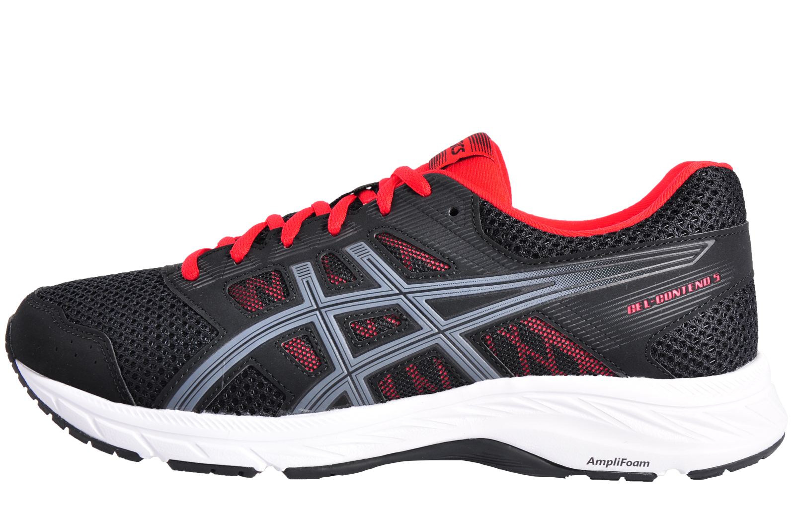 Asics Gel Contend 5 Mens New 2019 - AS188433