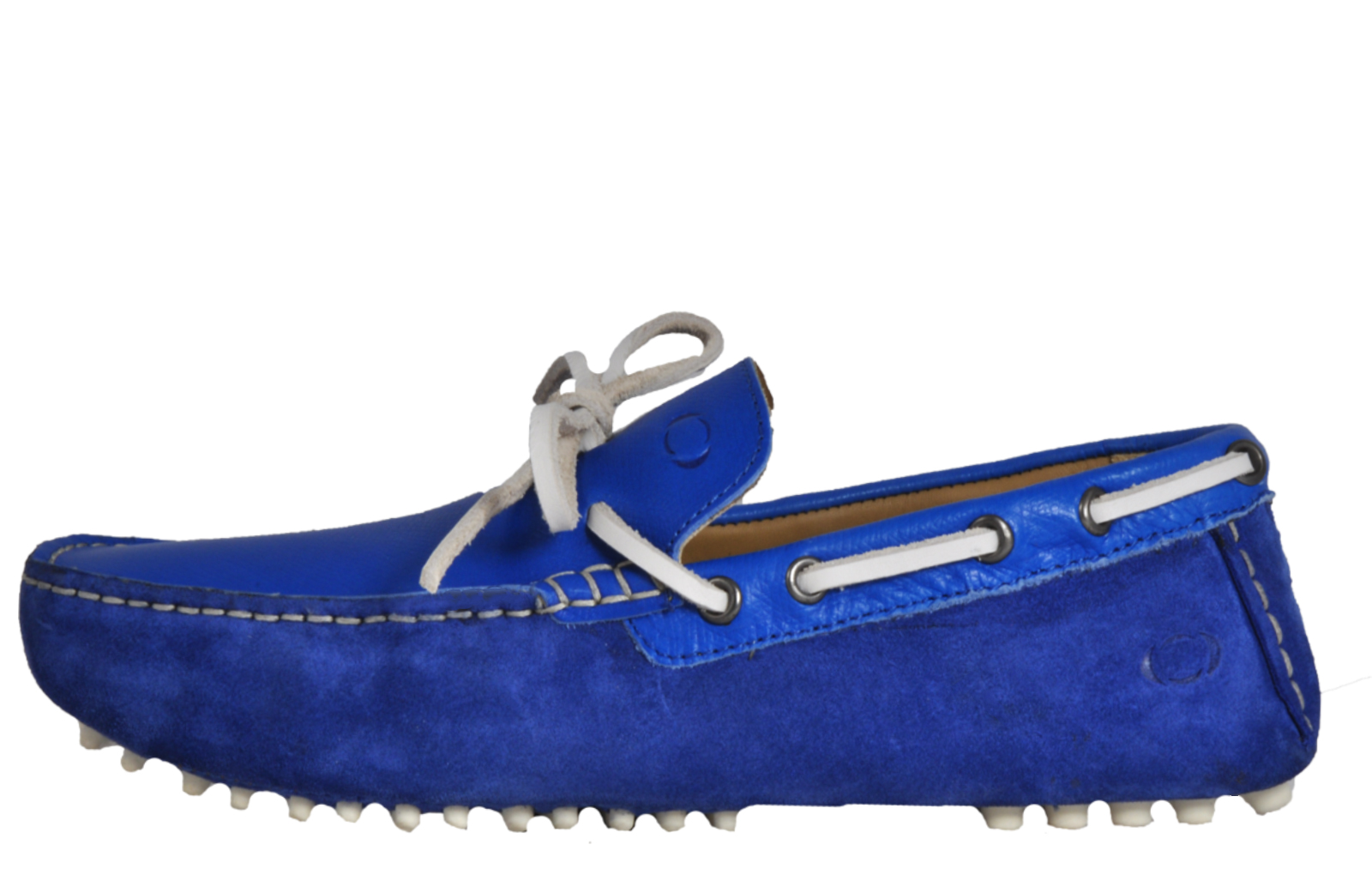 Base London Healey Suede Mens - BL163865