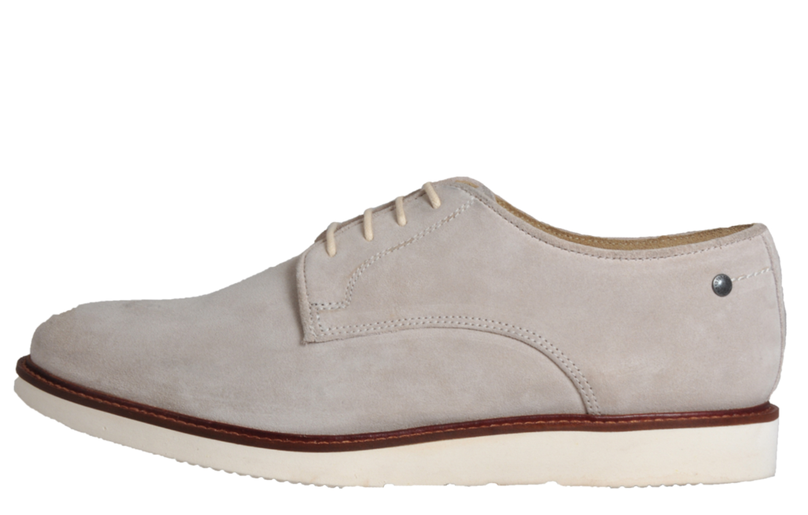 Base London Garrick Suede Mens - BL163915
