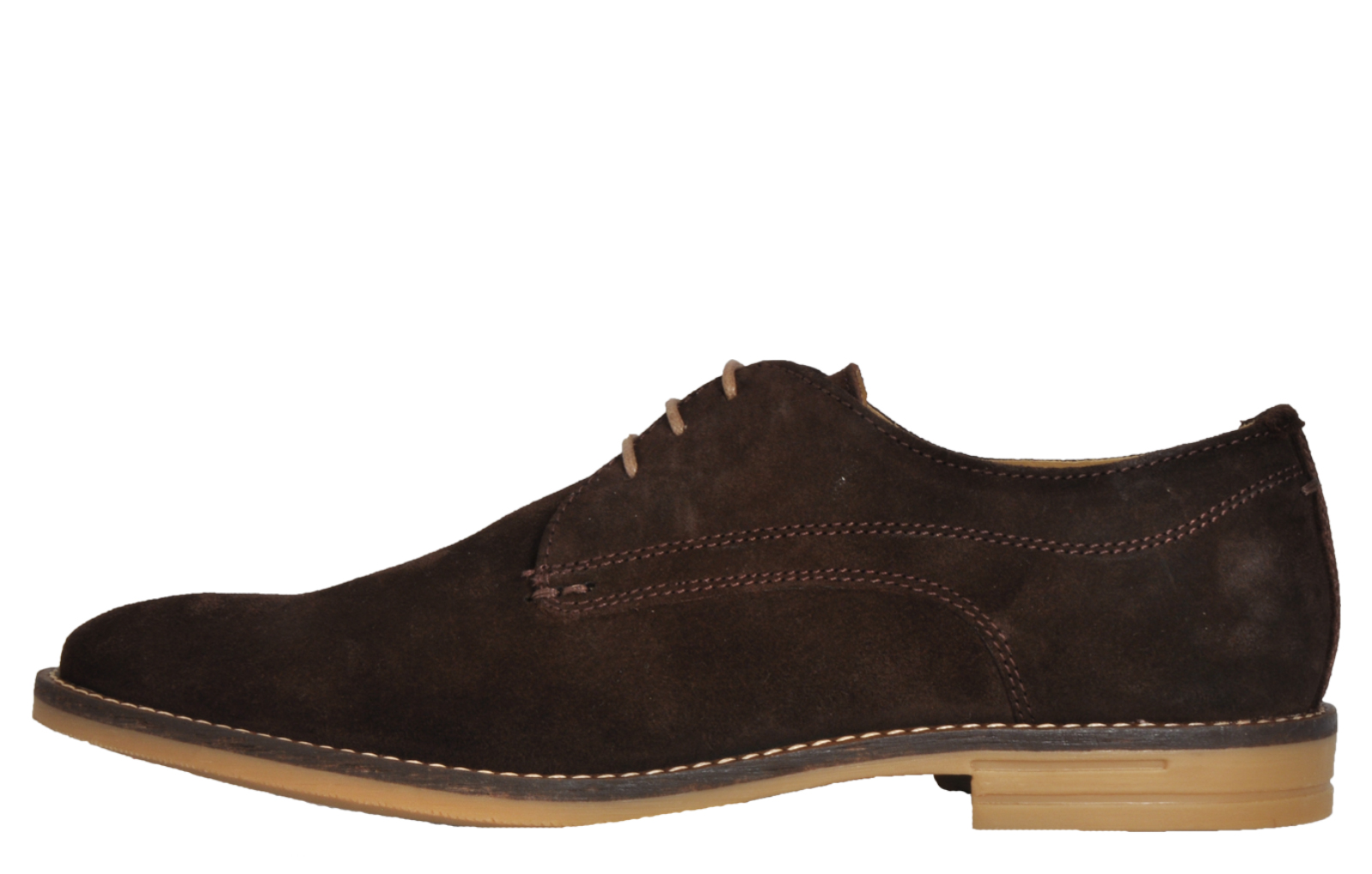 Base London Bayham Suede Mens - BL163972