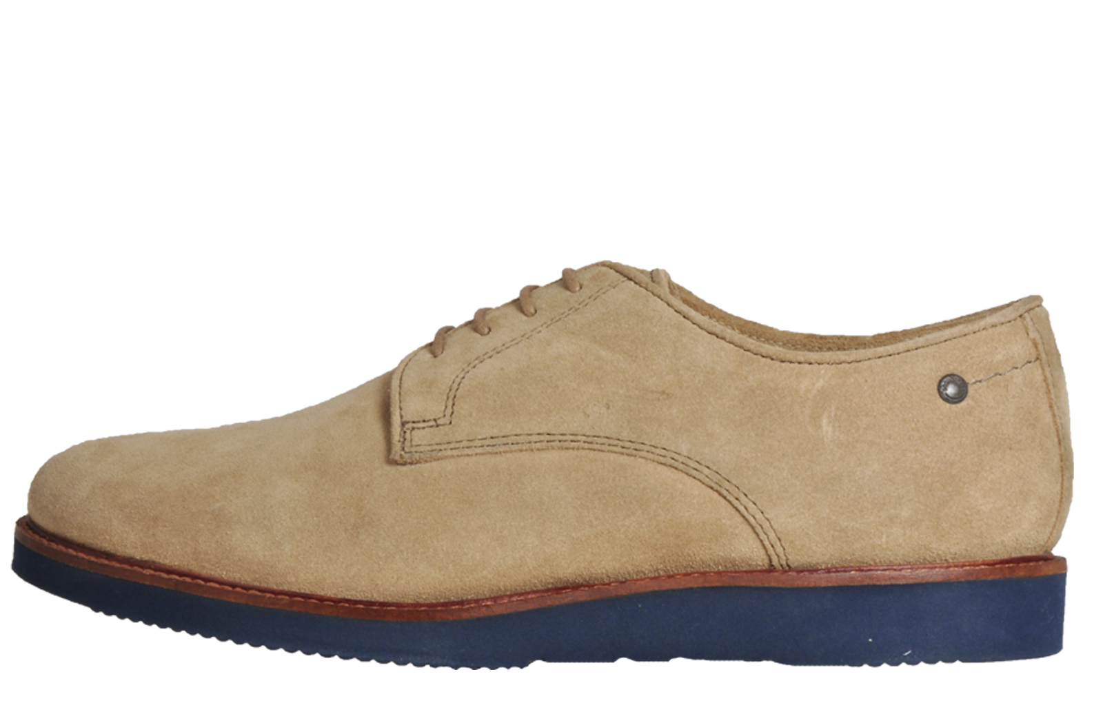 Base London Garrick Suede - BL164178