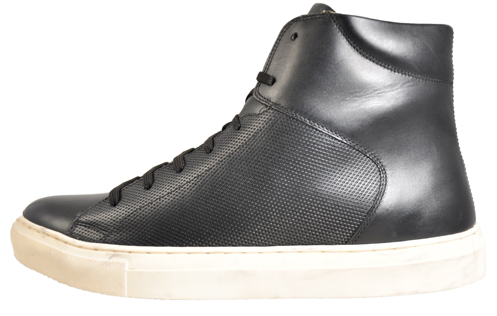 Base London Jarrett Leather (Sample) Mens - BL177808B