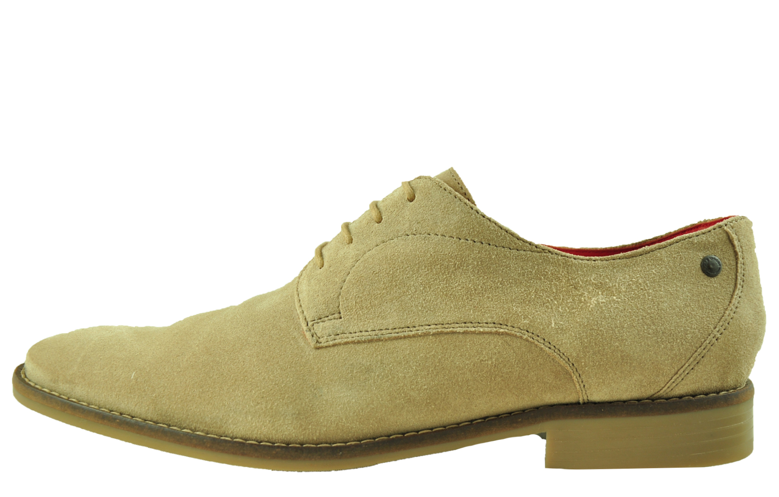 Base London Ivy Suede Leather (Sample) Mens - BL182915B