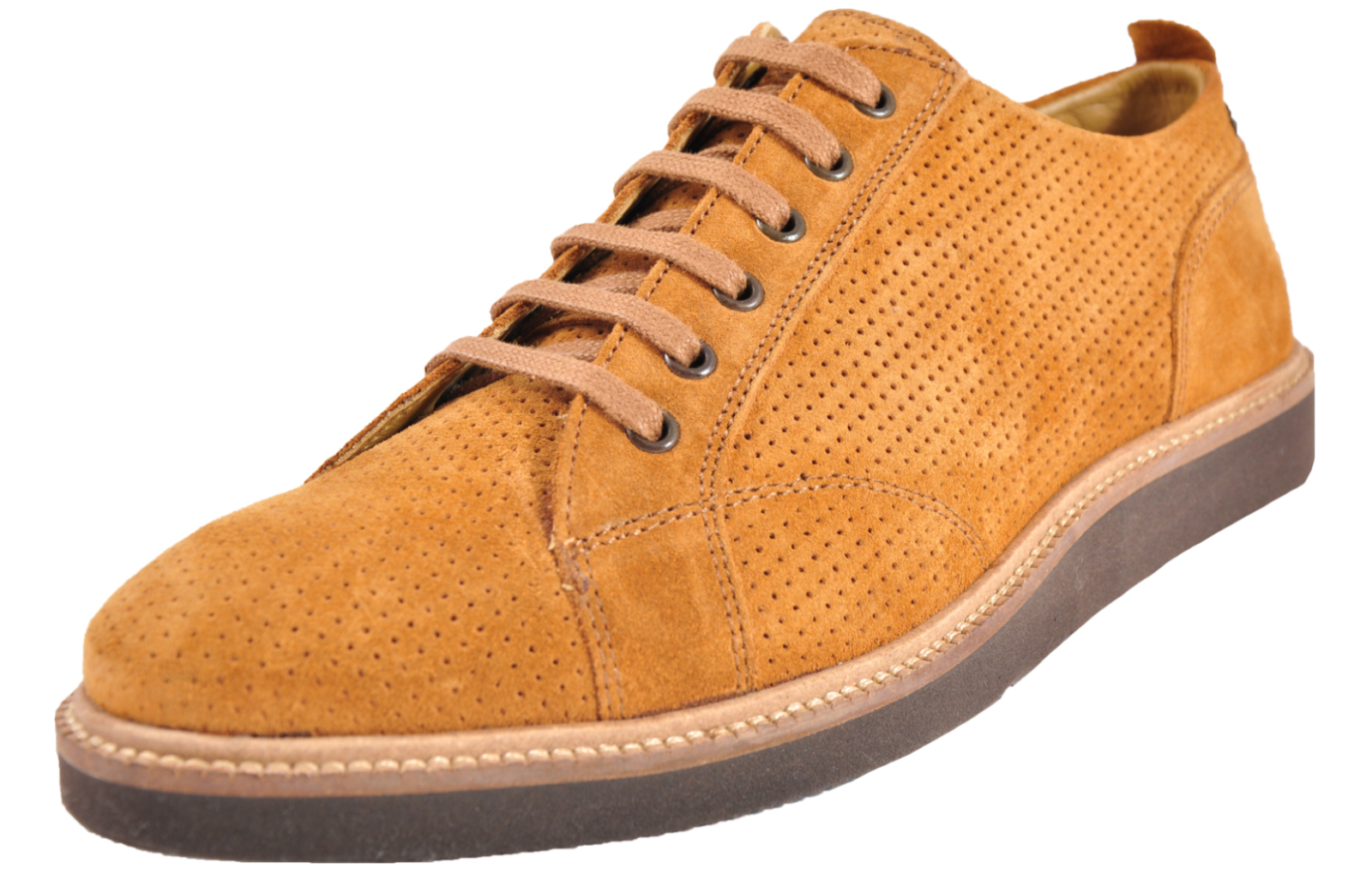 Base London Hydra Suede Mens  - BL192096