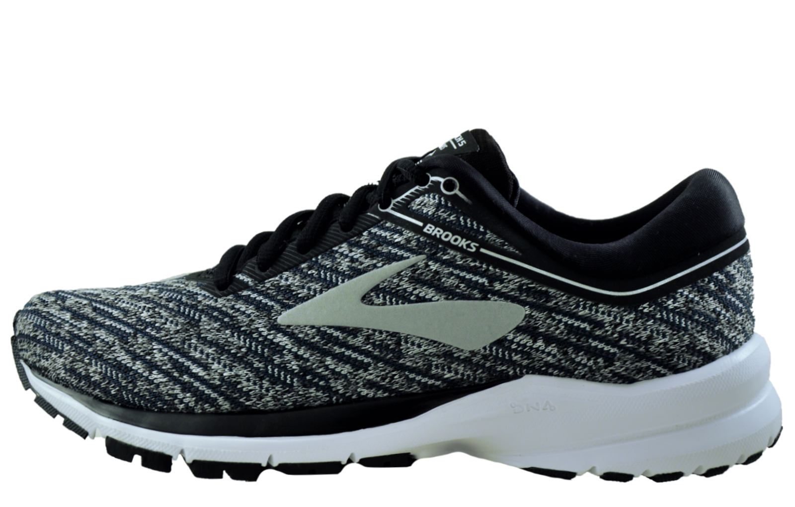 Brooks Launch 5 Womens  - BR184952
