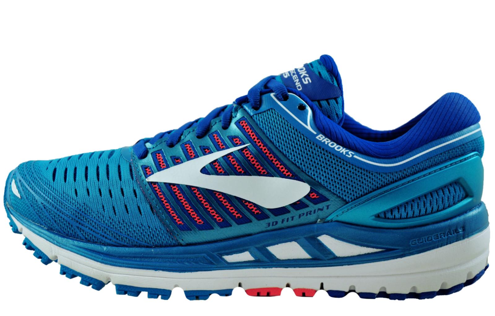 abe8143db8106 Brooks Running Shoes
