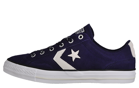 Converse Star Player Foundational Suede  Mens - CN162982