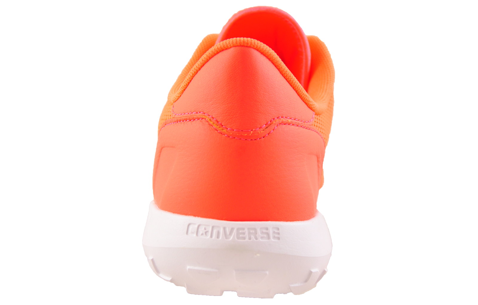 0b7a6dff54 Hyper Orange / Black / White. Converse Thunderbolt Ultra Ox Uni - CN183871.  alternate view 1. alternate view 2. alternate view 1