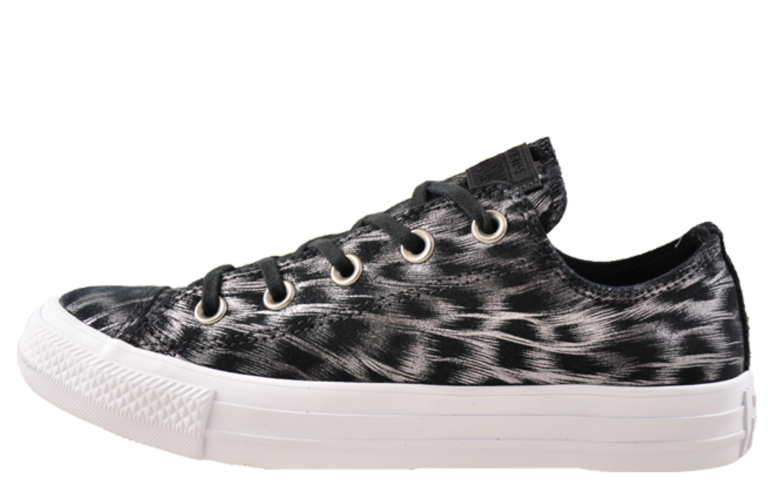 Converse CT All Star Ox Lo Shimmer Womens Girls  - CN183970