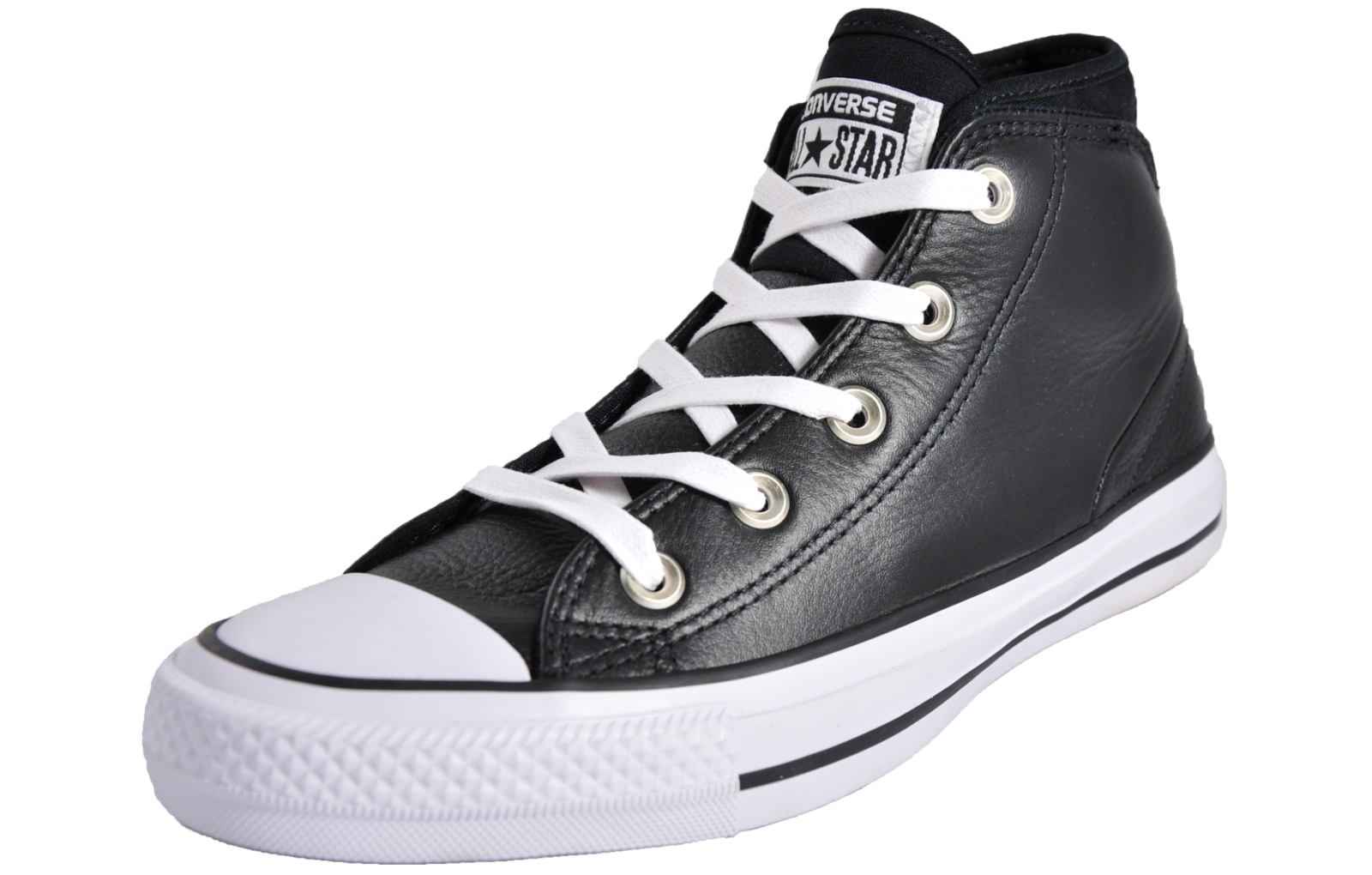Converse All Star Syde Street Mid Leather Uni - CN187773