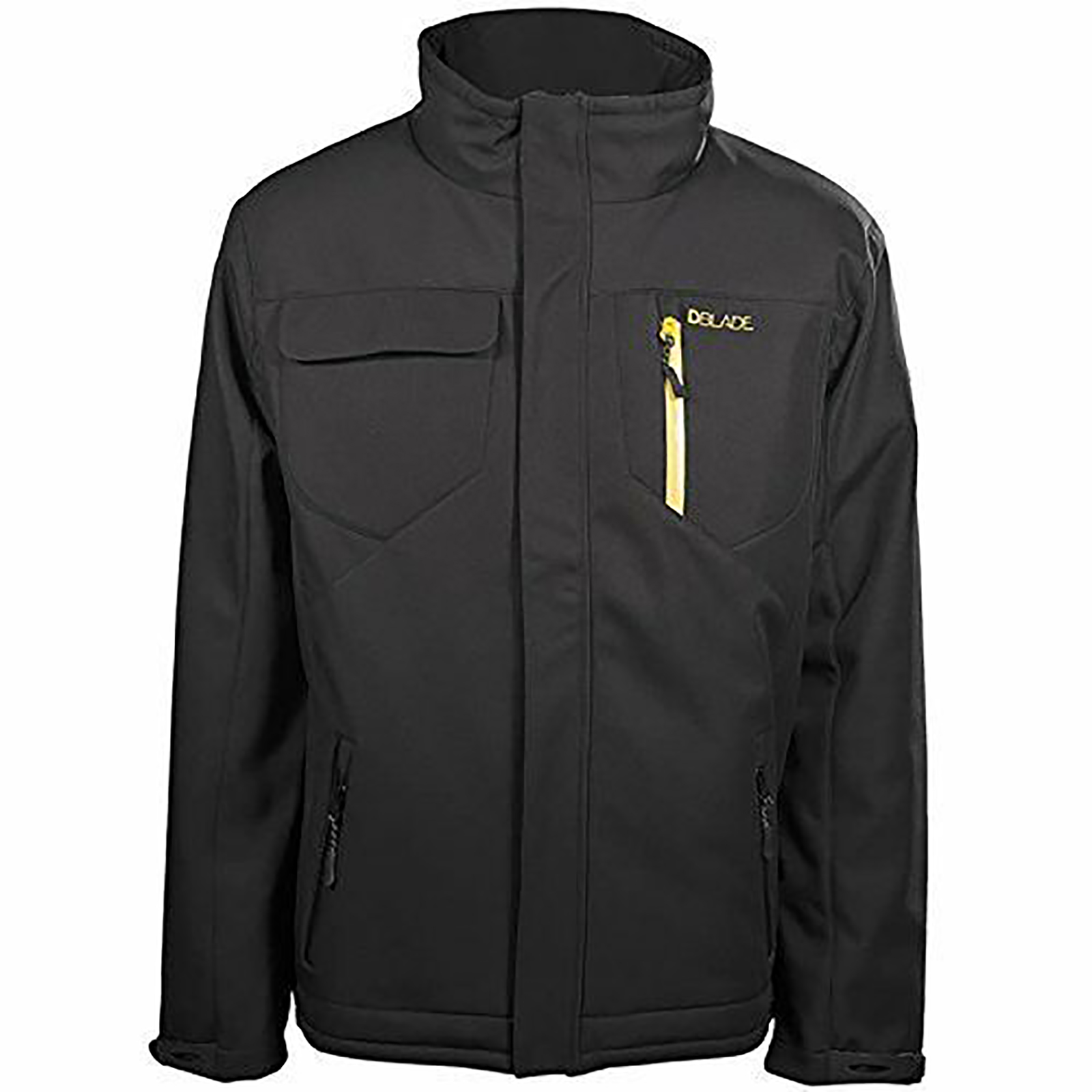 DBlade Mens Technical Casual Work Jacket Mens - DB177535