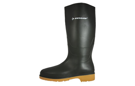 Dunlop Dulls Kids Wellington Boots - DL156984