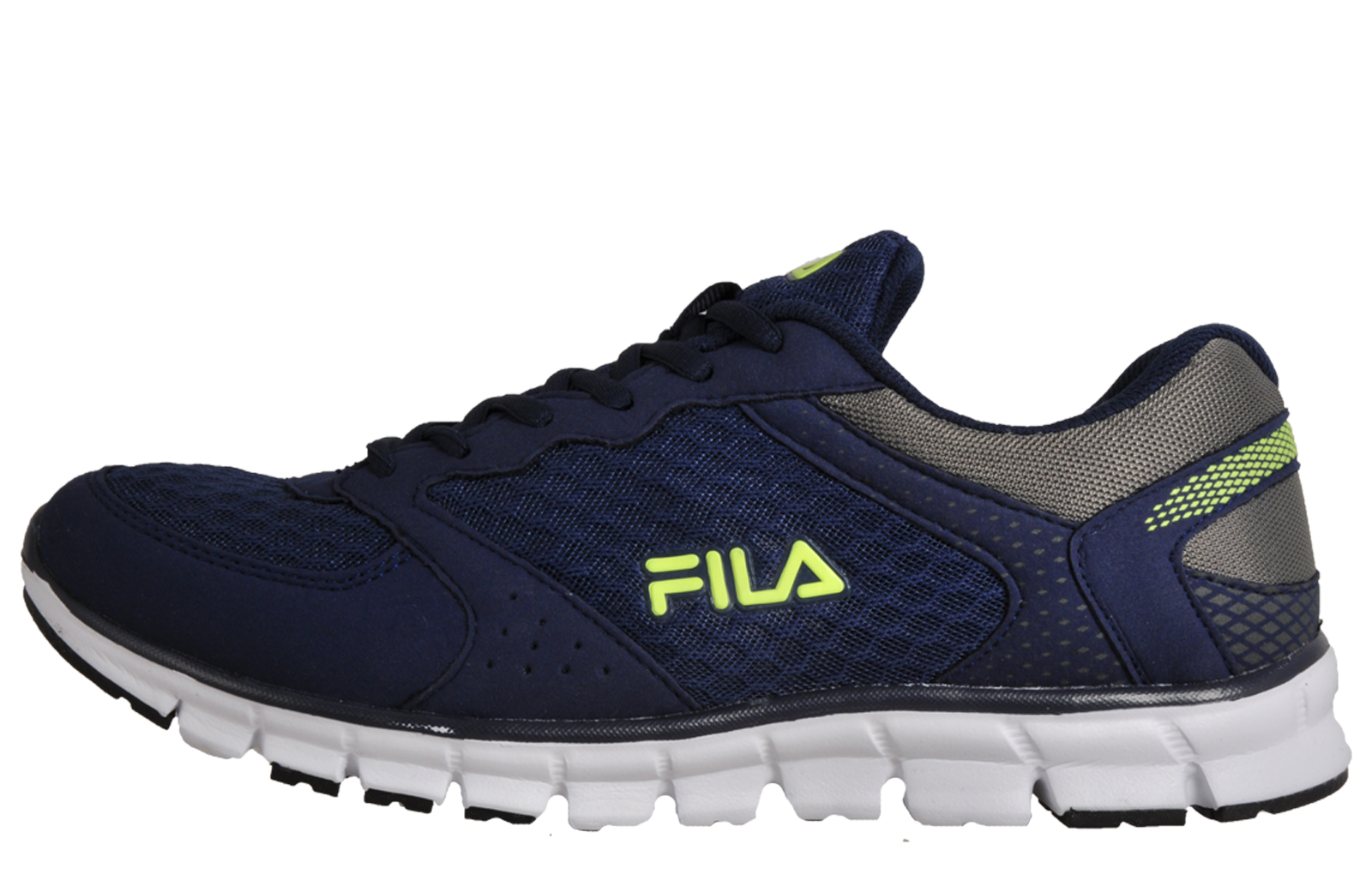 Fila Comet Run Low Mens - FL145136