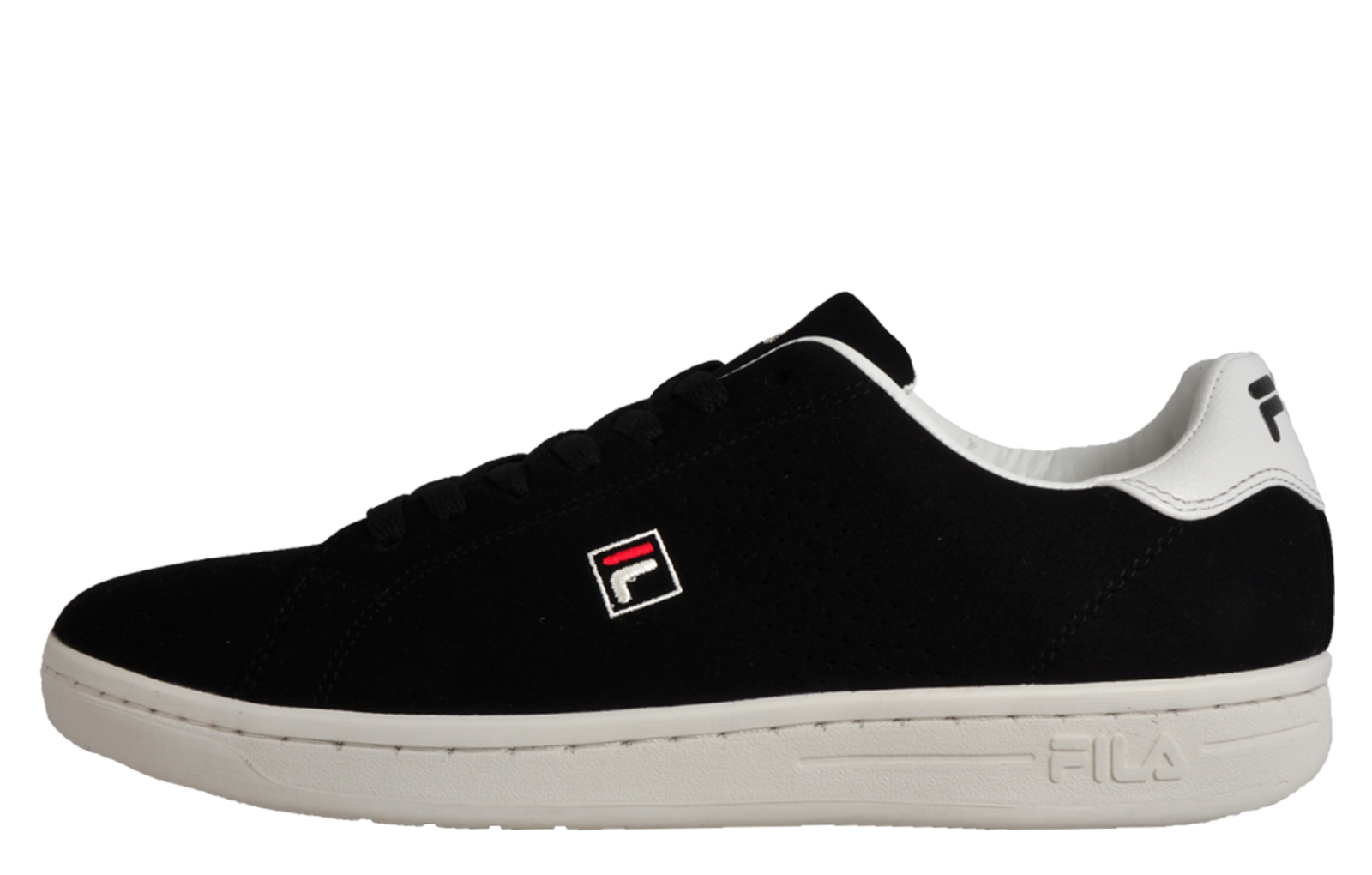 Fila Heritage Cross Court 2 Low  Mens - FL145201
