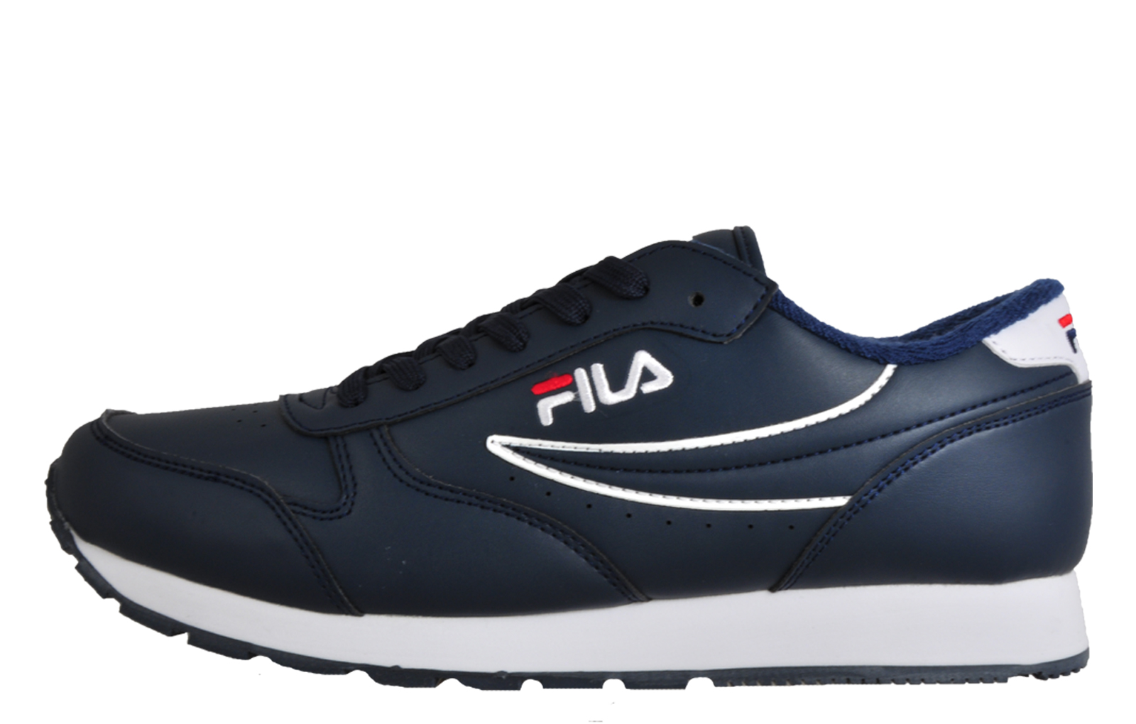 Fila Vintage Orbit Low Mens - FL145235