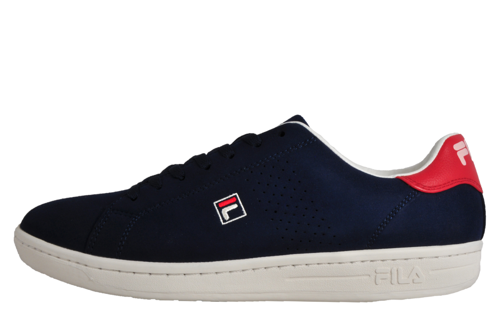 Fila Heritage Crosscourt 2 Low - FL160028