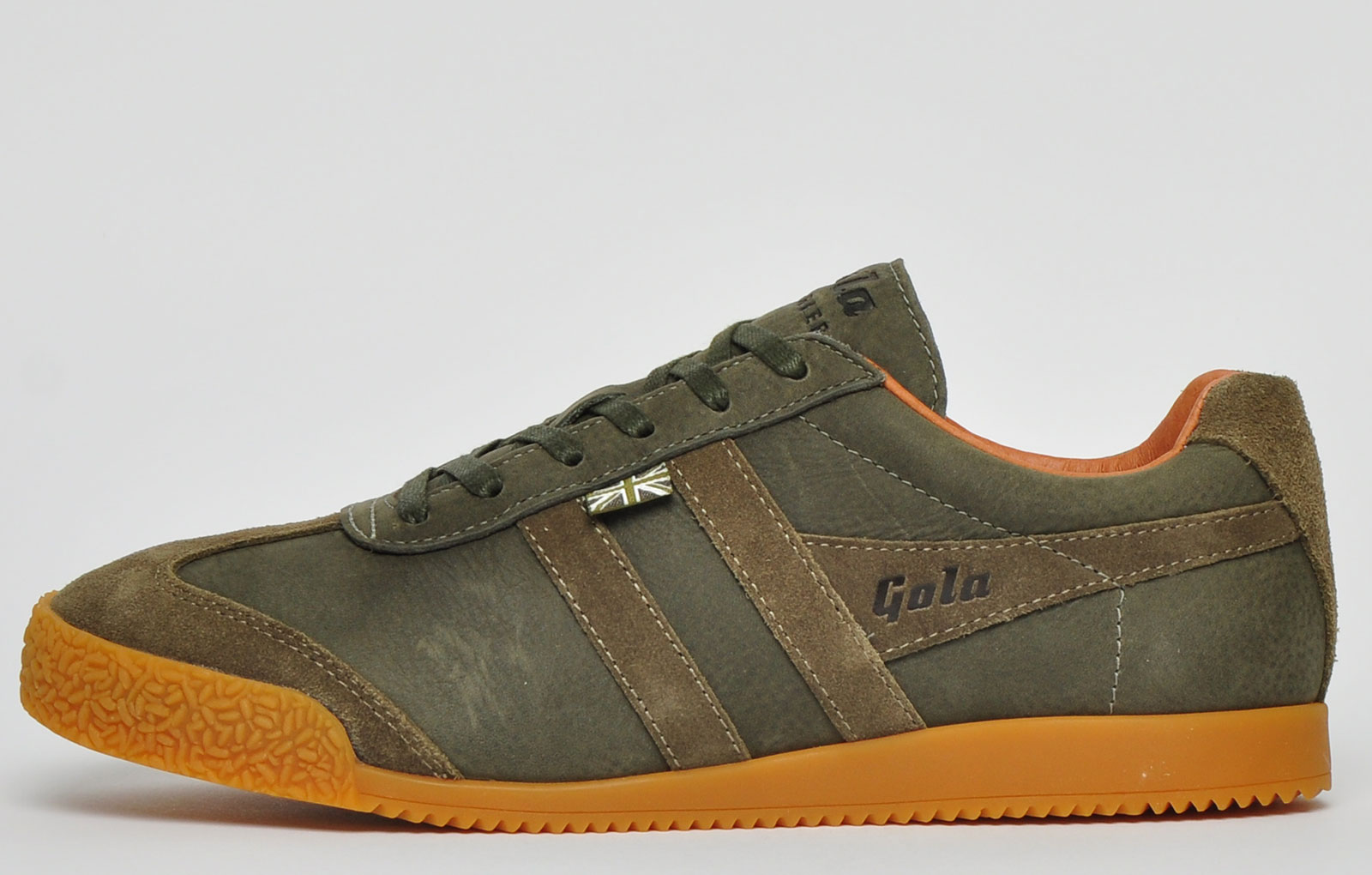 Gola Classics Harrier 634 Made In