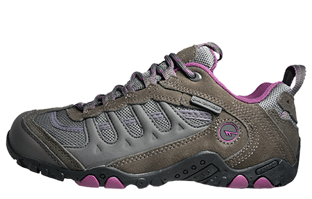 Hi Tec Penrith Low Waterproof Womens - HT146290