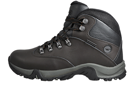 Hi Tec Ottawa II WP Waterproof Mens - HT146357
