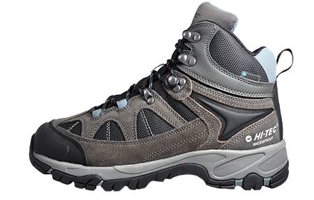 Hi Tec Altitude Lite I Waterproof Mens - HT146381