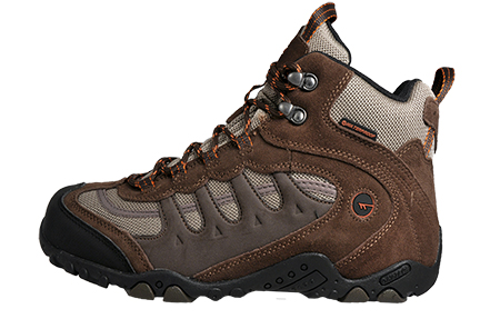 Hi Tec Penrith Mid Waterproof - HT146399
