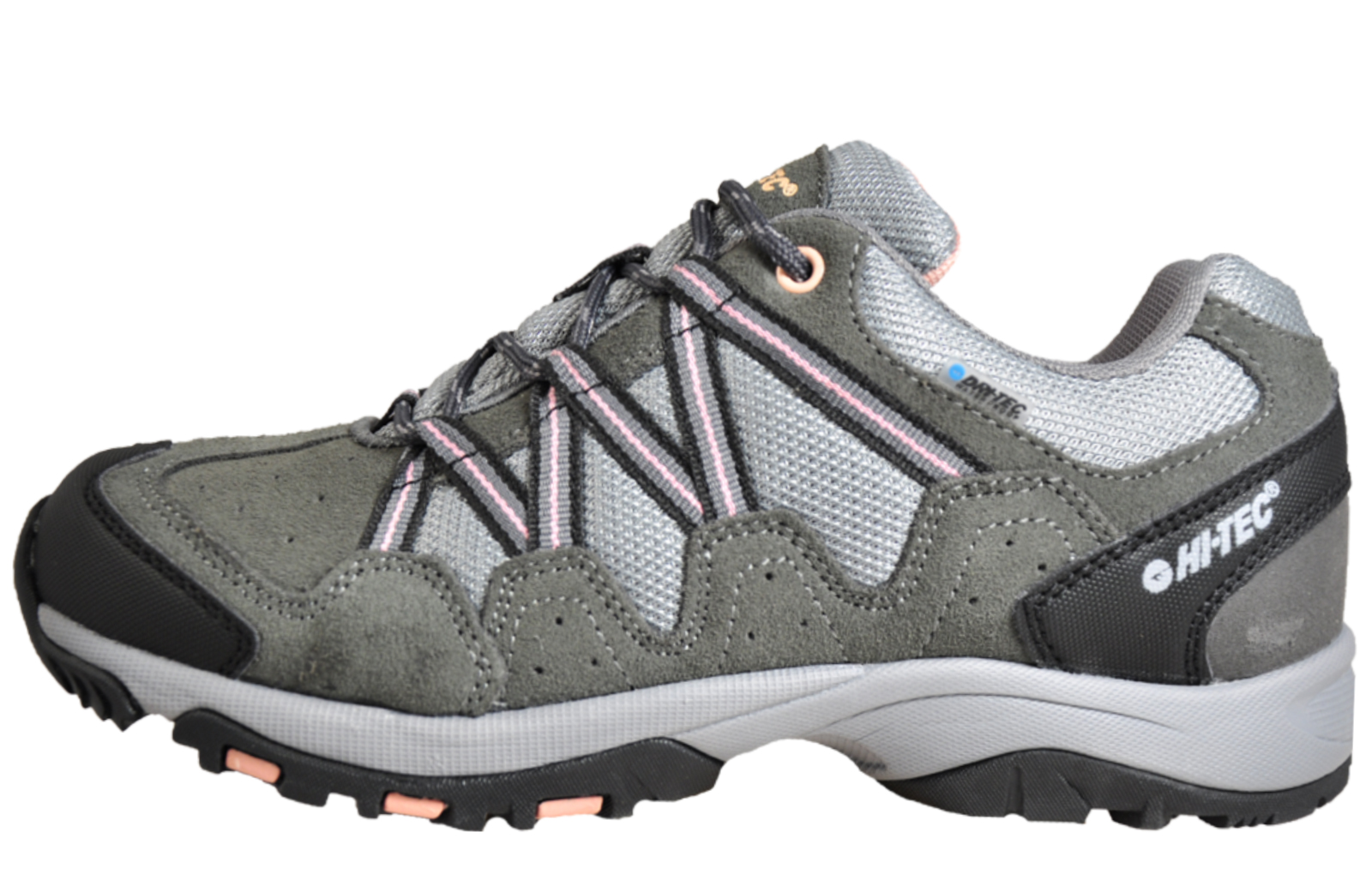 Hi Tec Rambler Waterproof Womens - HT174102