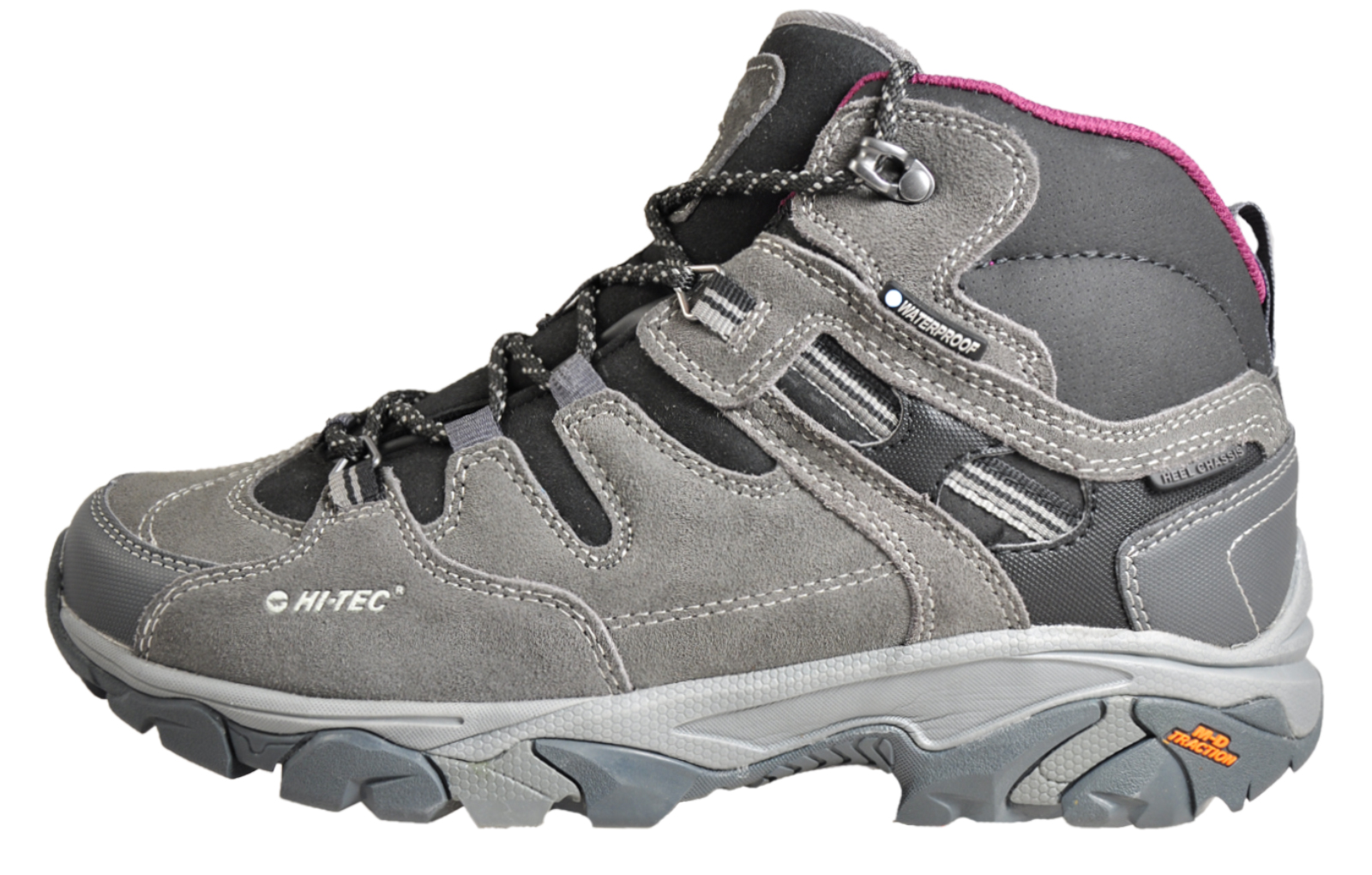 Hi Tec Ravus Adventure Waterproof Womens - HT174110