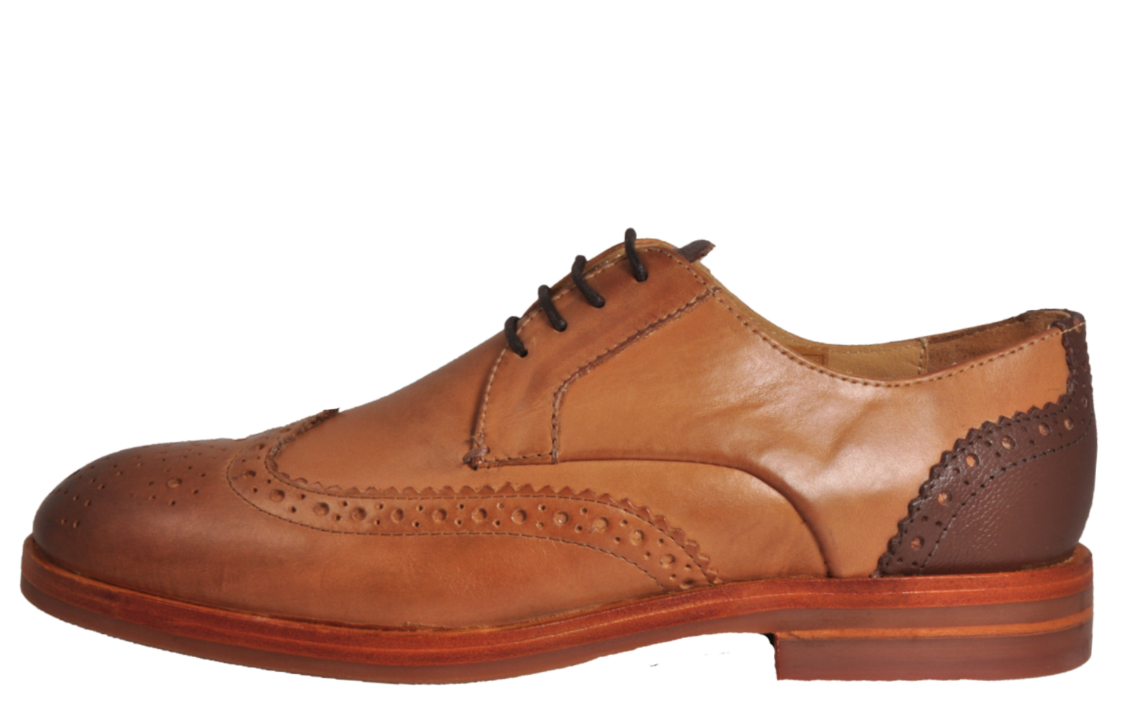 Hudson Osney Brogue Mens - HU163683