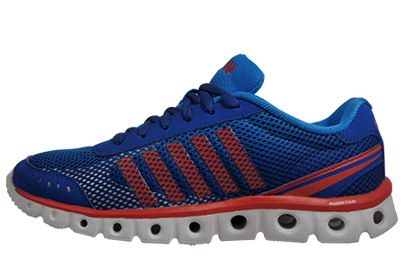 K Swiss X Lite Athletic Memory Foam - KS147686