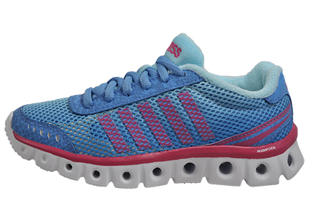K Swiss X Lite Athletic Memory Foam Women's - KS147736