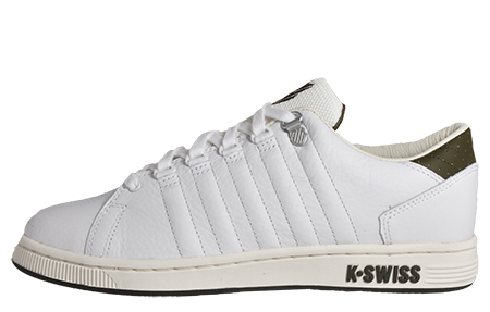 K Swiss Lozan III Vintage Tongue Twister  - KS150979