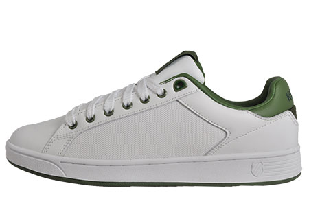K Swiss Clean Court Memory Foam - KS156992