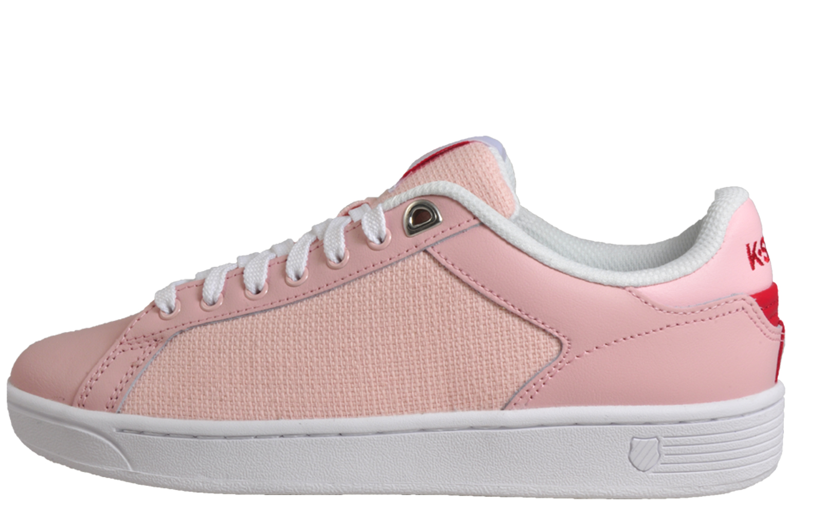 K Swiss Clean Court Memory Foam Womens Girls - KS173005