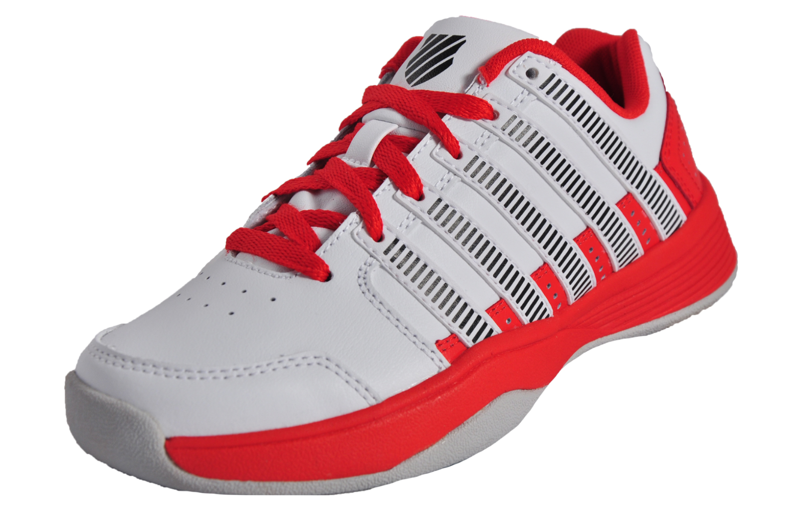 K Swiss Court Impact LTR Junior - KS189662