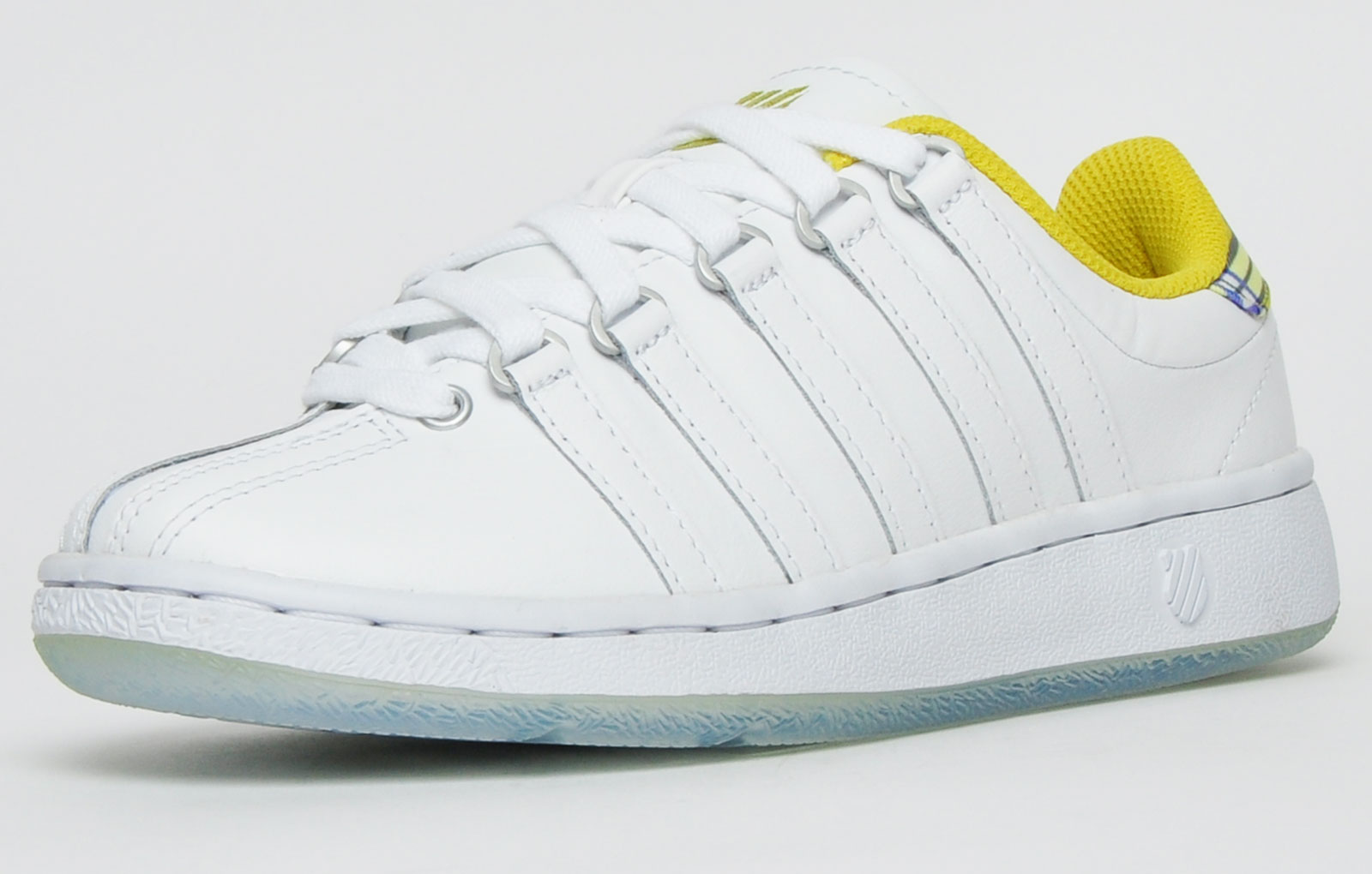 K Swiss Classic VN Clueless Women/'s Limited Edition Fashion Leather Trainer