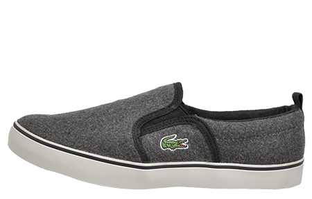 Lacoste Gazon Slip On Junior  - LA149237
