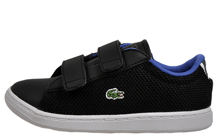 Lacoste Carnaby Evo 117 Infants  - LA149401