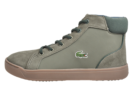 Lacoste Explorateur Mid  Junior  - LA149526