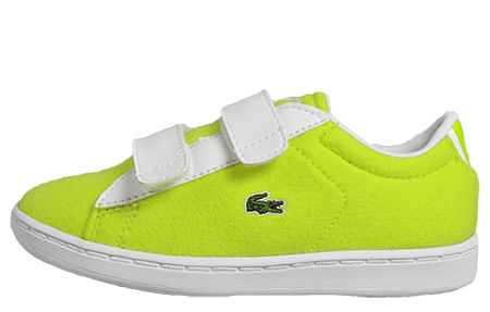 Lacoste Carnaby Evo 117 Infants  - LA149641