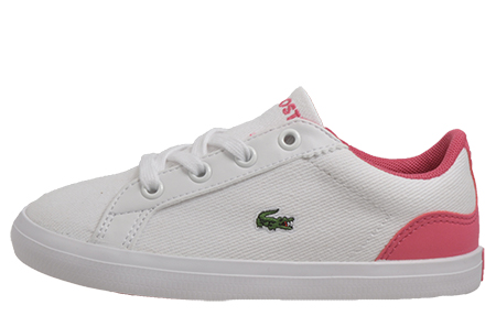 Lacoste Lerond 117 Infants  - LA149690
