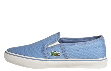 Lacoste Gazon Slip-On  Women's  - LA151225