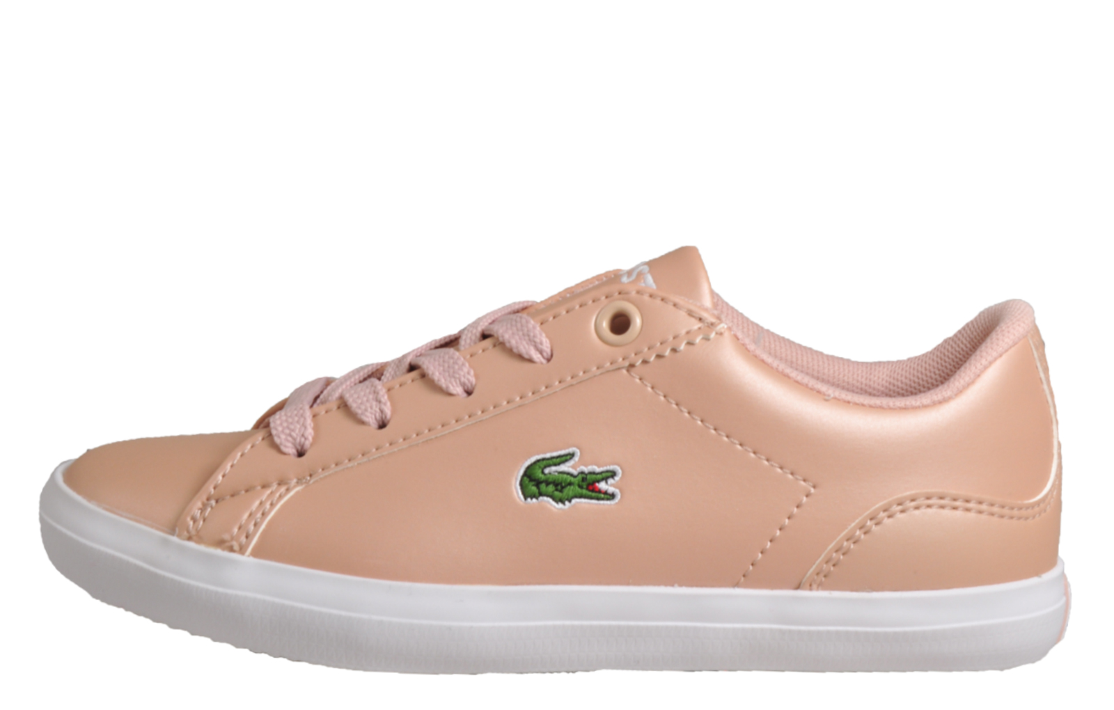 Lacoste Lerond Junior Girls  B Grade - LA172874B