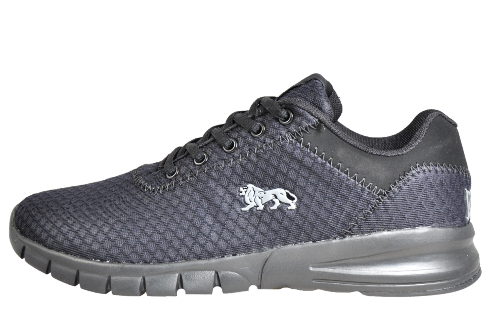 Lonsdale Tydro Flexlite Mens Running Shoes Fitness Gym Trainers