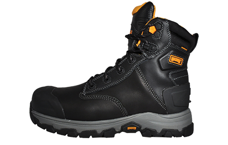 Magnum Hamburg 6.0 CT CP WP Waterproof Safety Boots Mens - MG154054