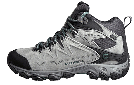 Merrell Serration Mid Waterproof - ML144097