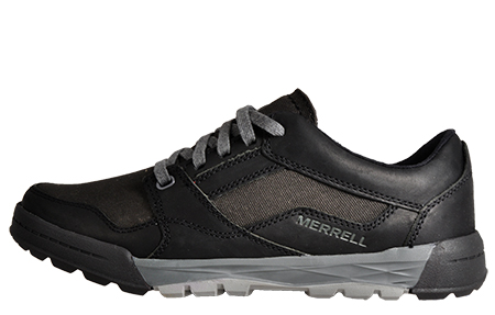 Merrell Berner Lace Shoe Men S