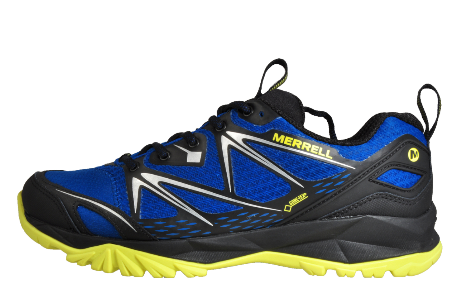 Merrell Capra Bolt GTX Gore-Tex Waterproof Mens - ML166017