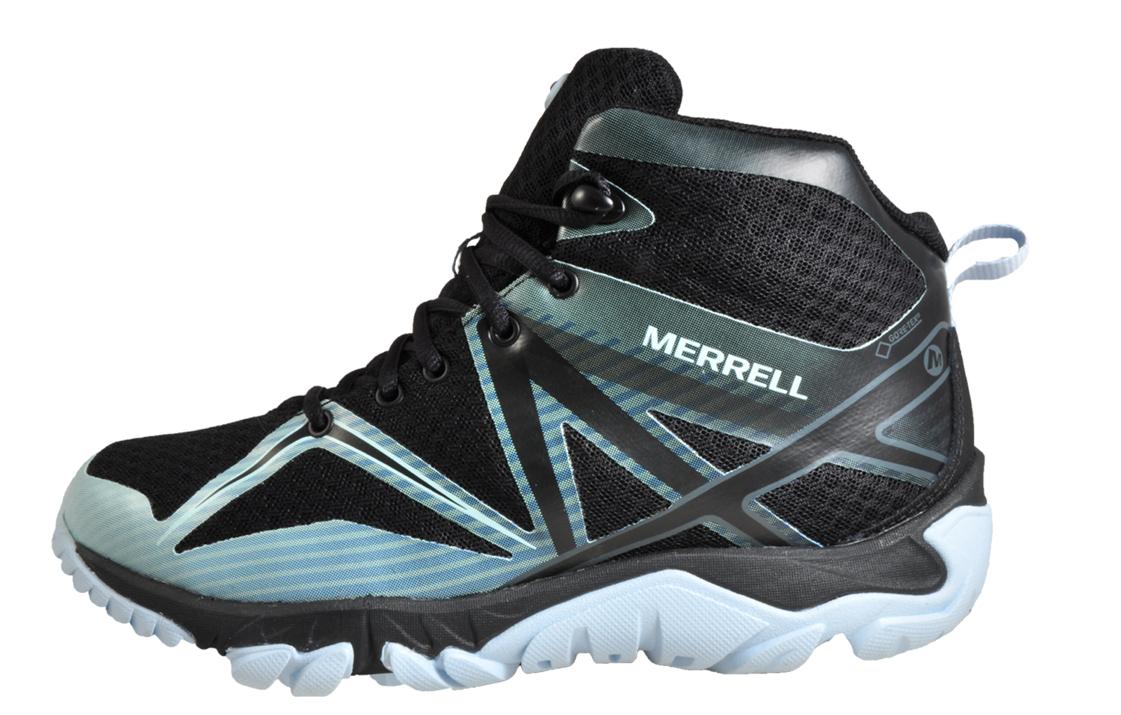 Merrell Edge Mid GTX Gore-Tex Womens - ML172577