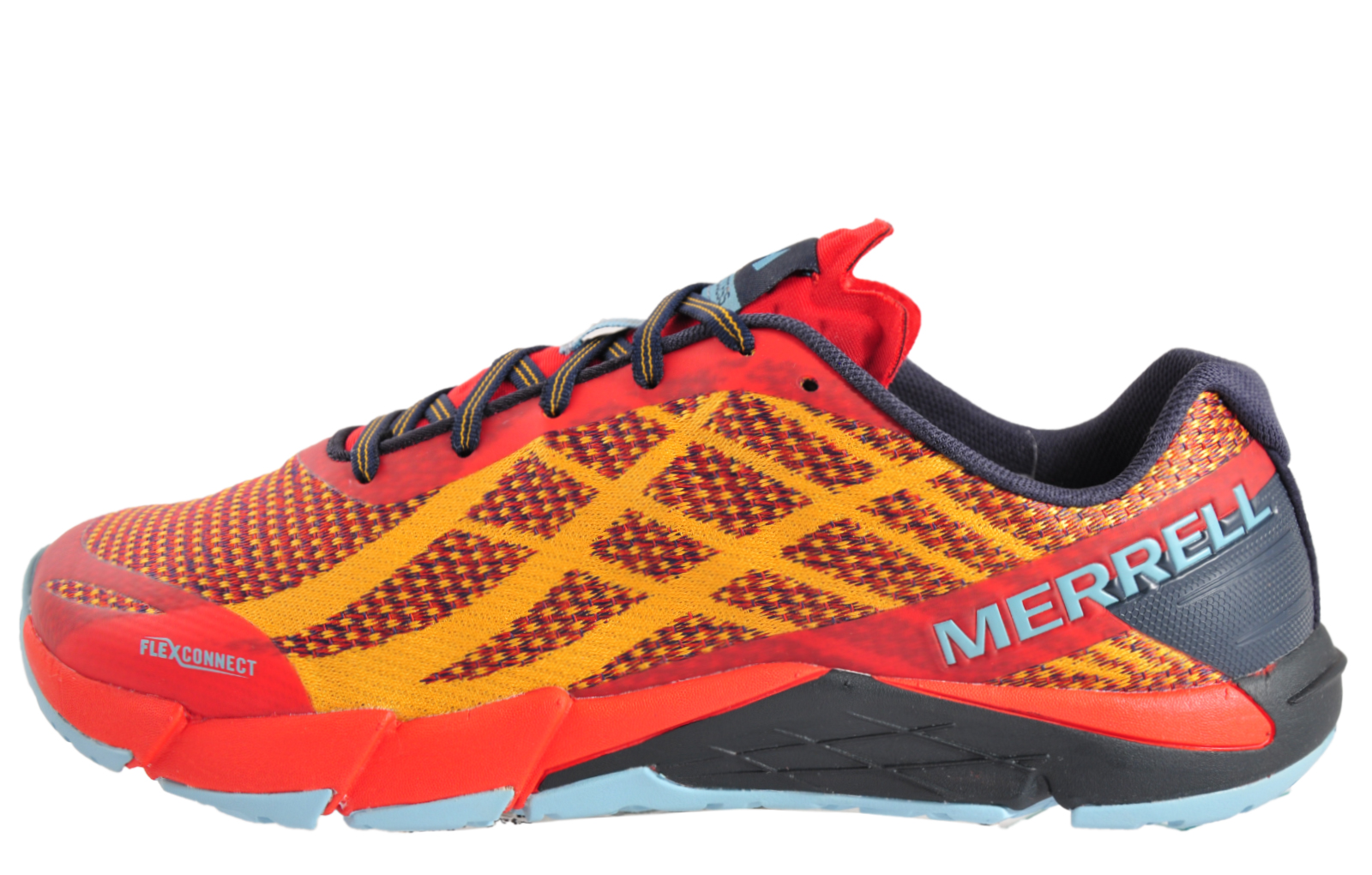sneakers for cheap timeless design amazing price Merrell Bare Access Flex Shield Mens -
